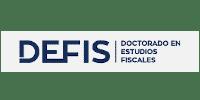 Defis - Doctorado en Estudos FiscalesDefis